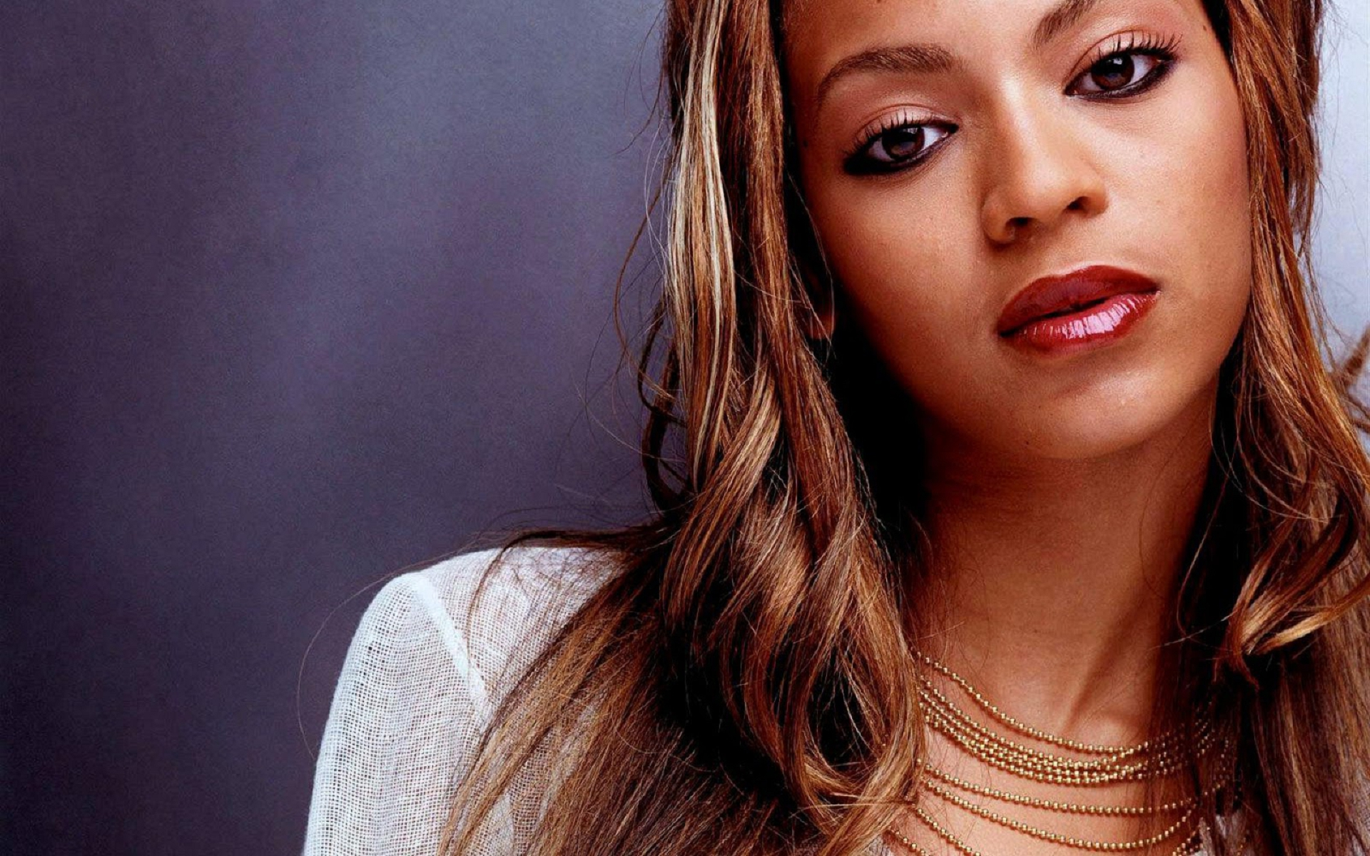 Beyonce Knowles Wallpa... Beyonce Knowles