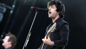 Billie Joe Armstrong Hd Desktop