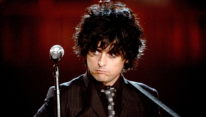 Billie Joe Armstrong Hd Wallpaper