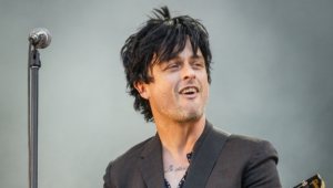 Billie Joe Armstrong Widescreen
