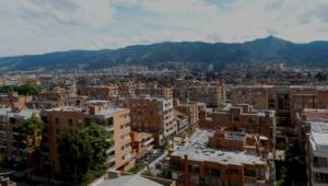 Bogota Hd