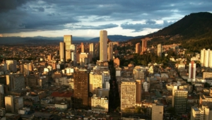 Bogota High Quality Wallpapers
