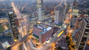 Bogota Photos