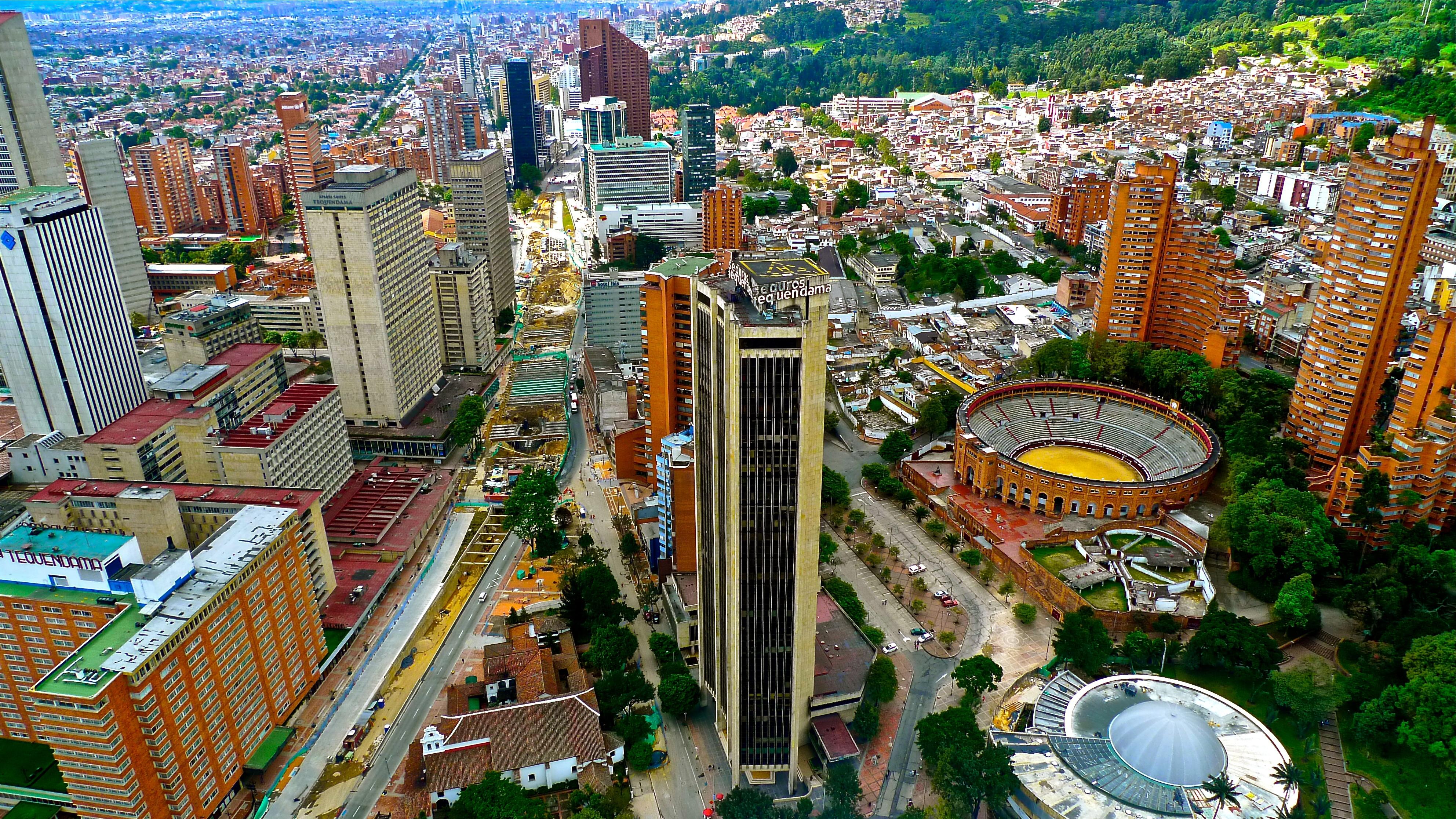 Bogota Pictures