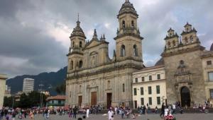 Bogota Wallpapers