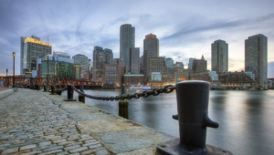 Boston 4k