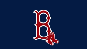 Boston Red Sox Background