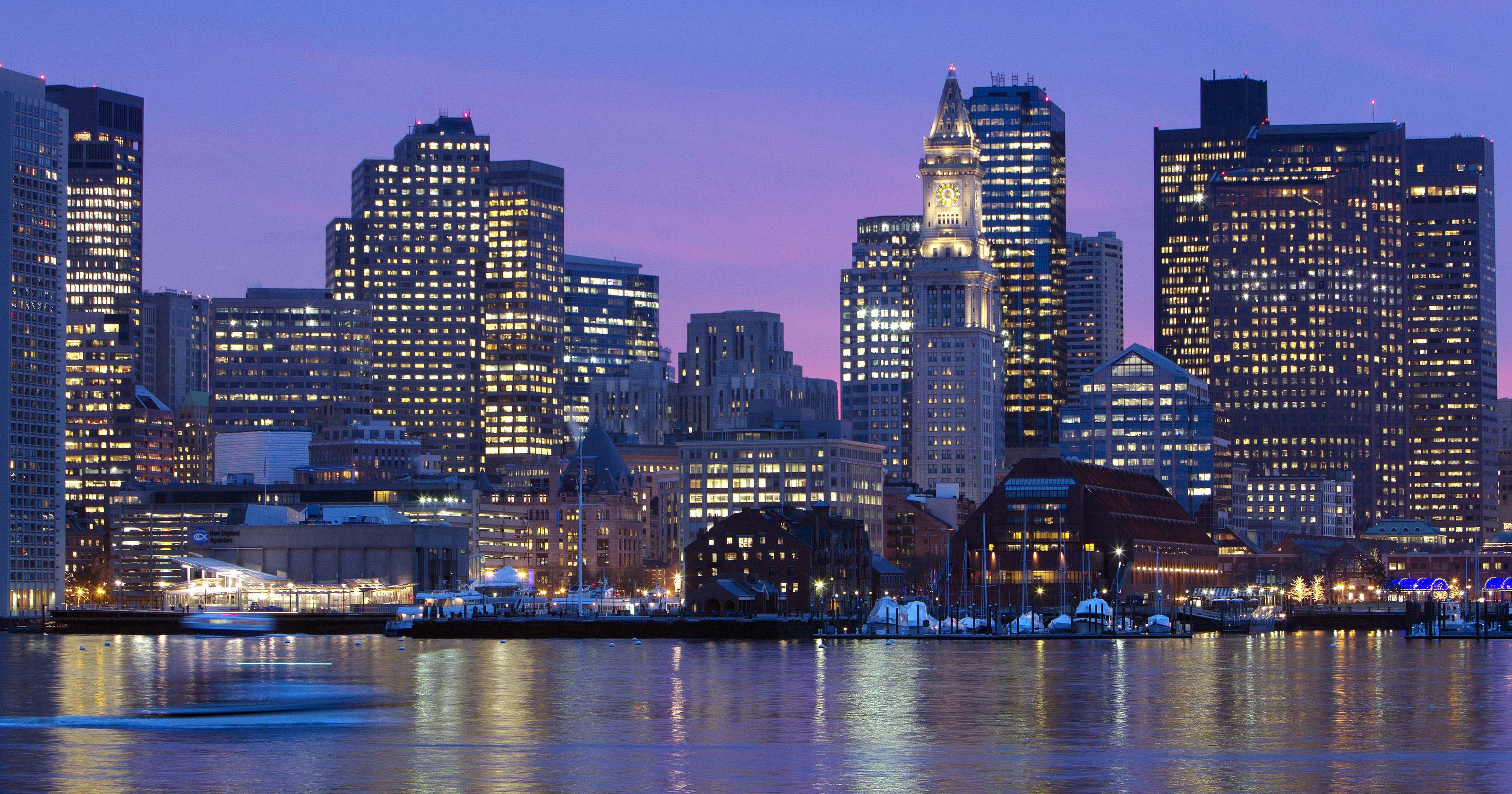 Boston Wallpapers