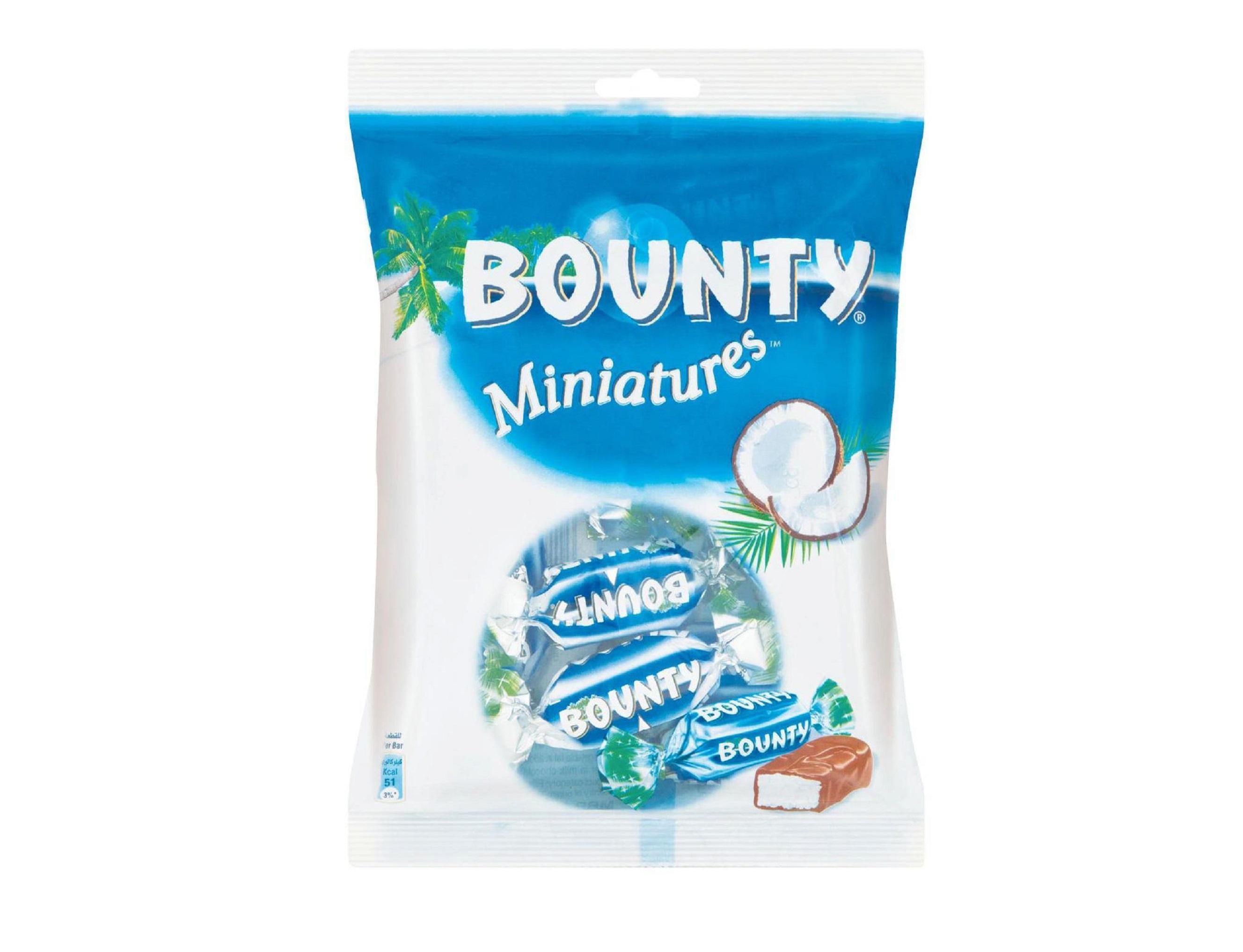 Bounty Wallpapers Hd