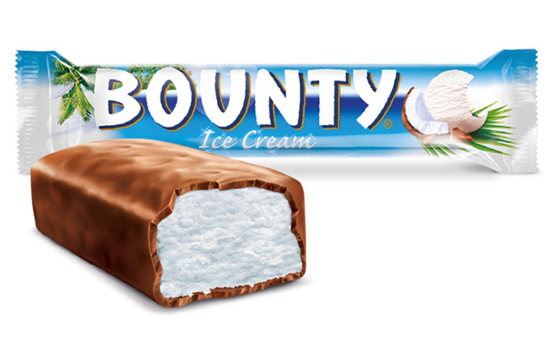 Bounty Widescreen