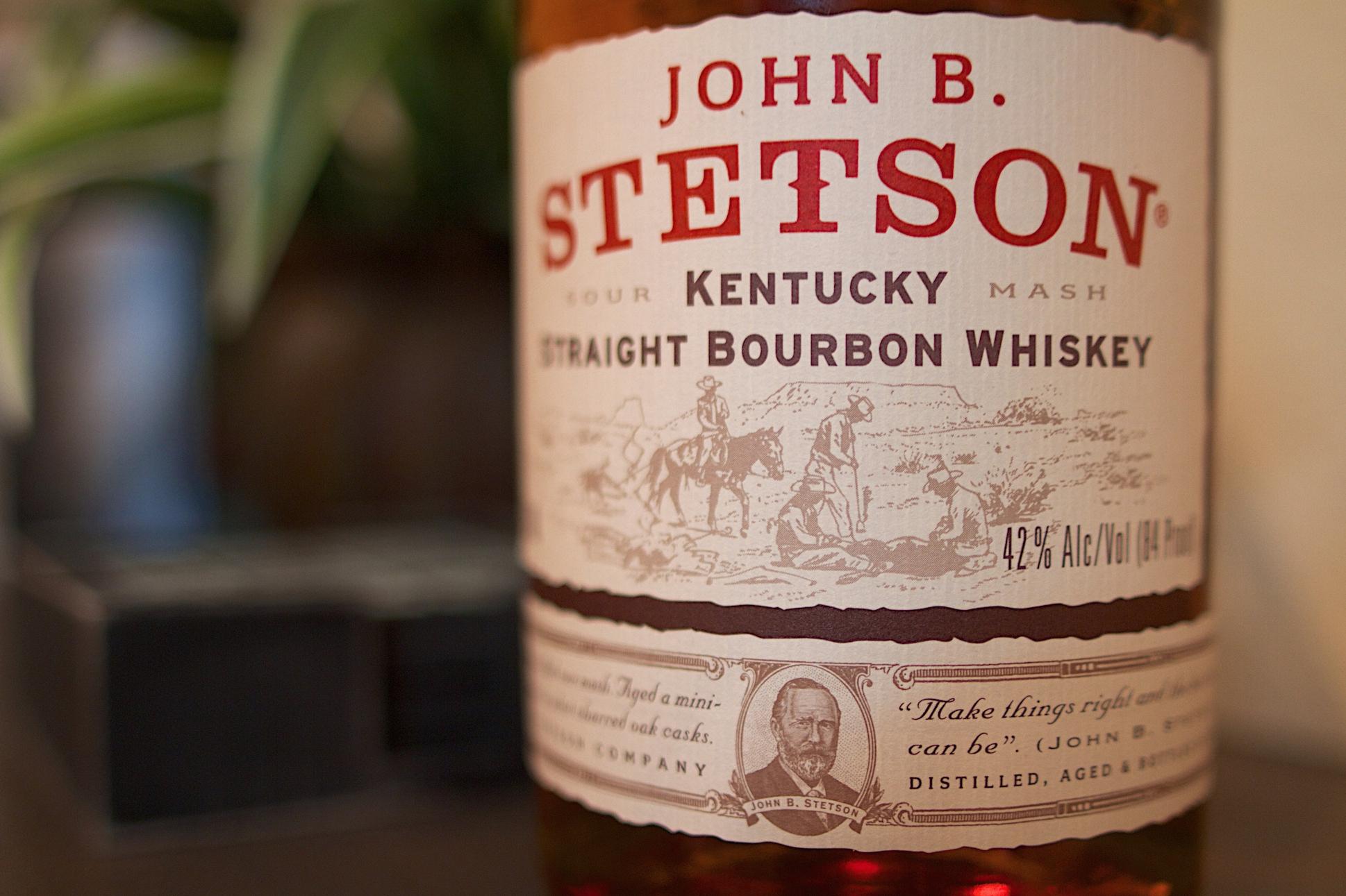 Bourbon Background