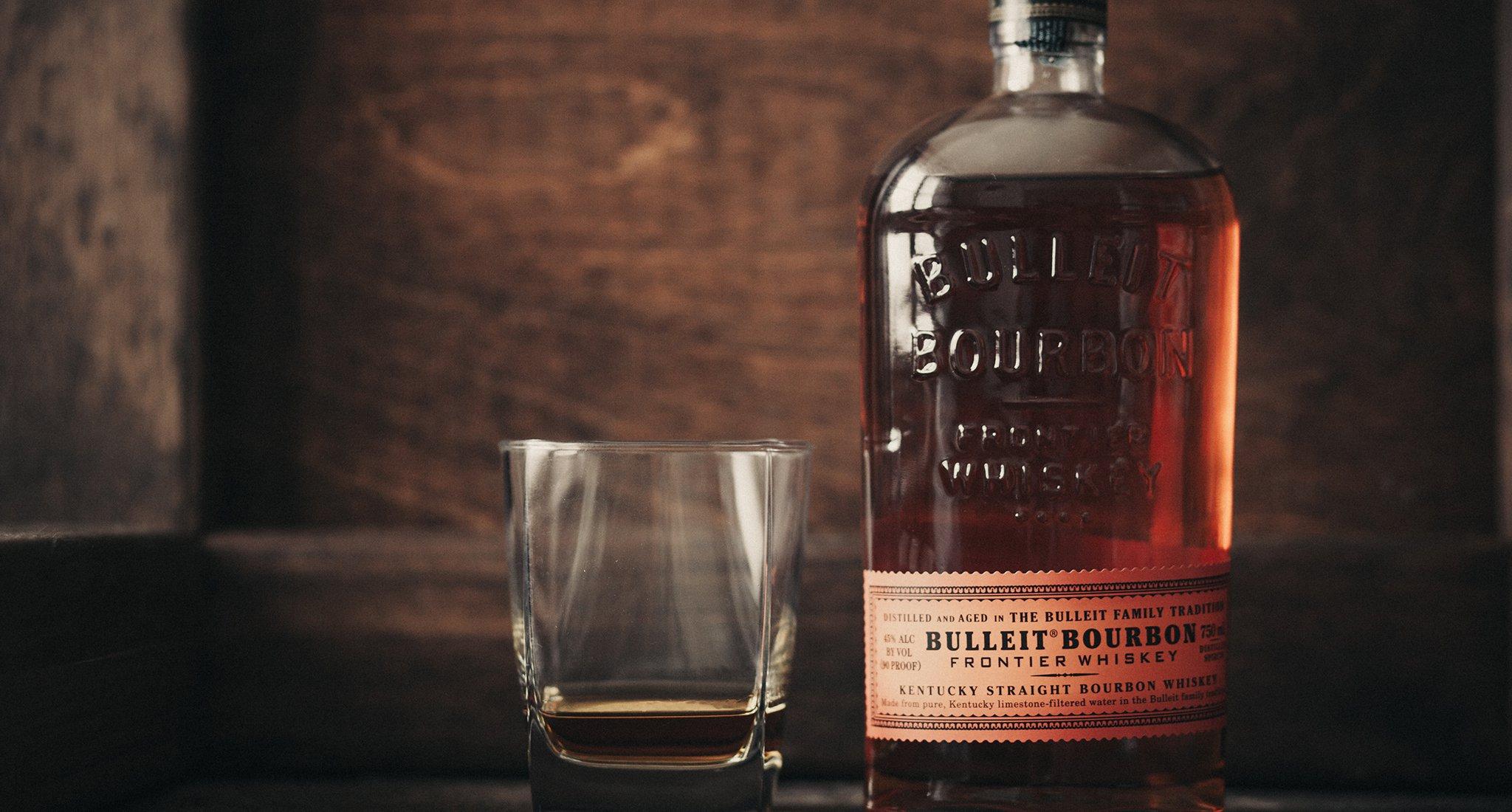 Bourbon Widescreen
