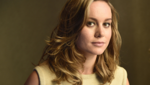 Brie Larson High Definition Wallpapers