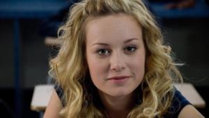 Brie Larson Widescreen