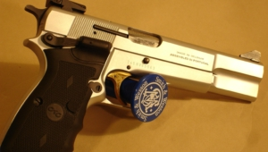 Browning Hi Power Hd