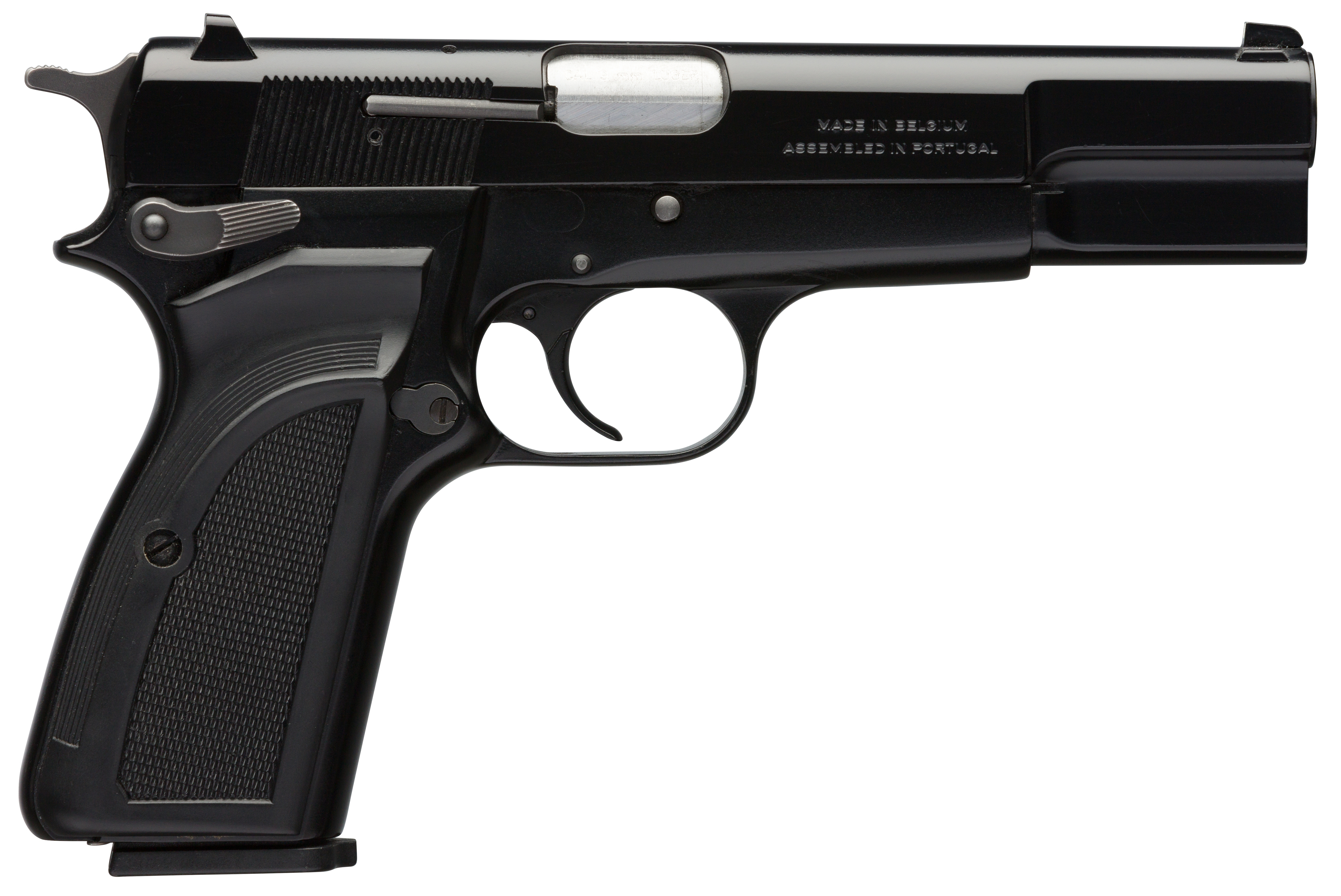 Browning Hi Power For Desktop