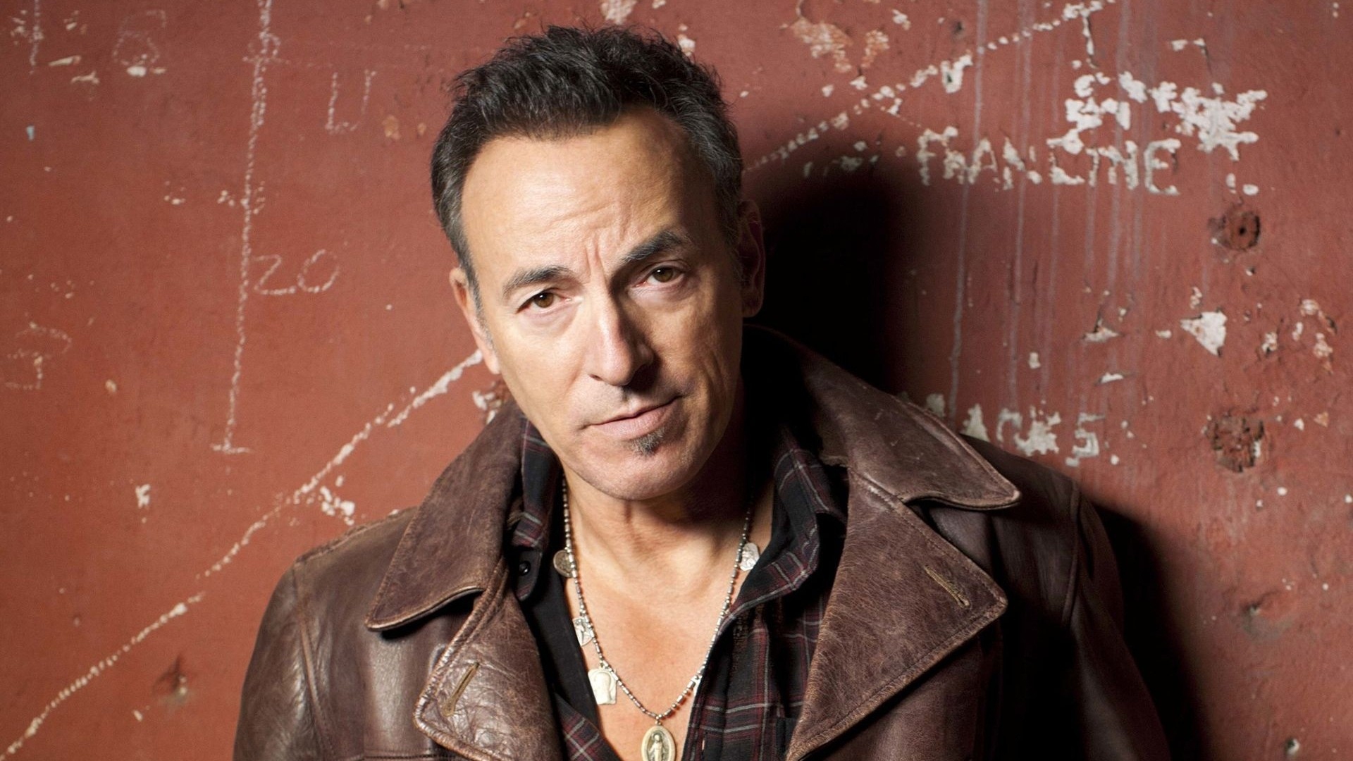 Bruce Springsteen High Quality Wallpapers