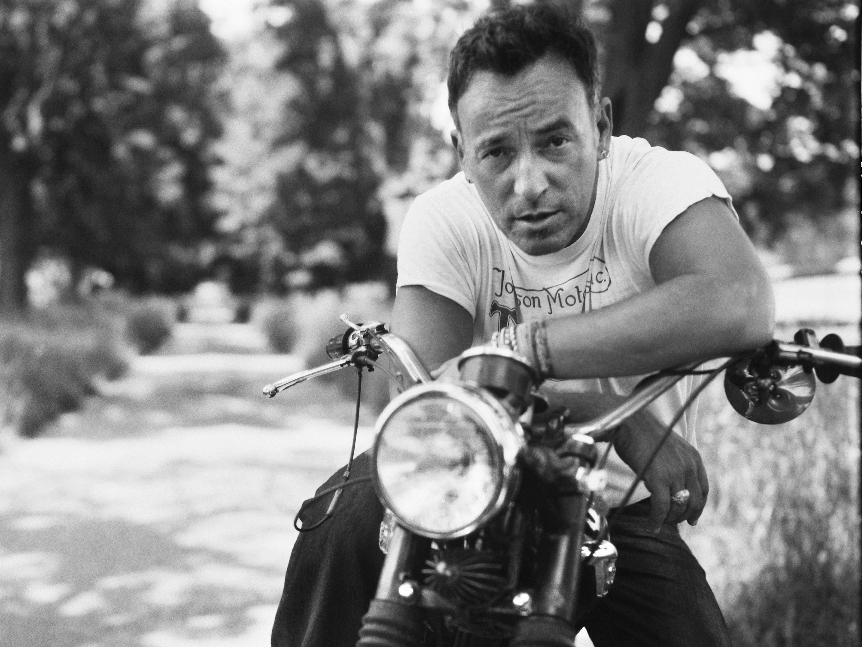 Bruce Springsteen Images