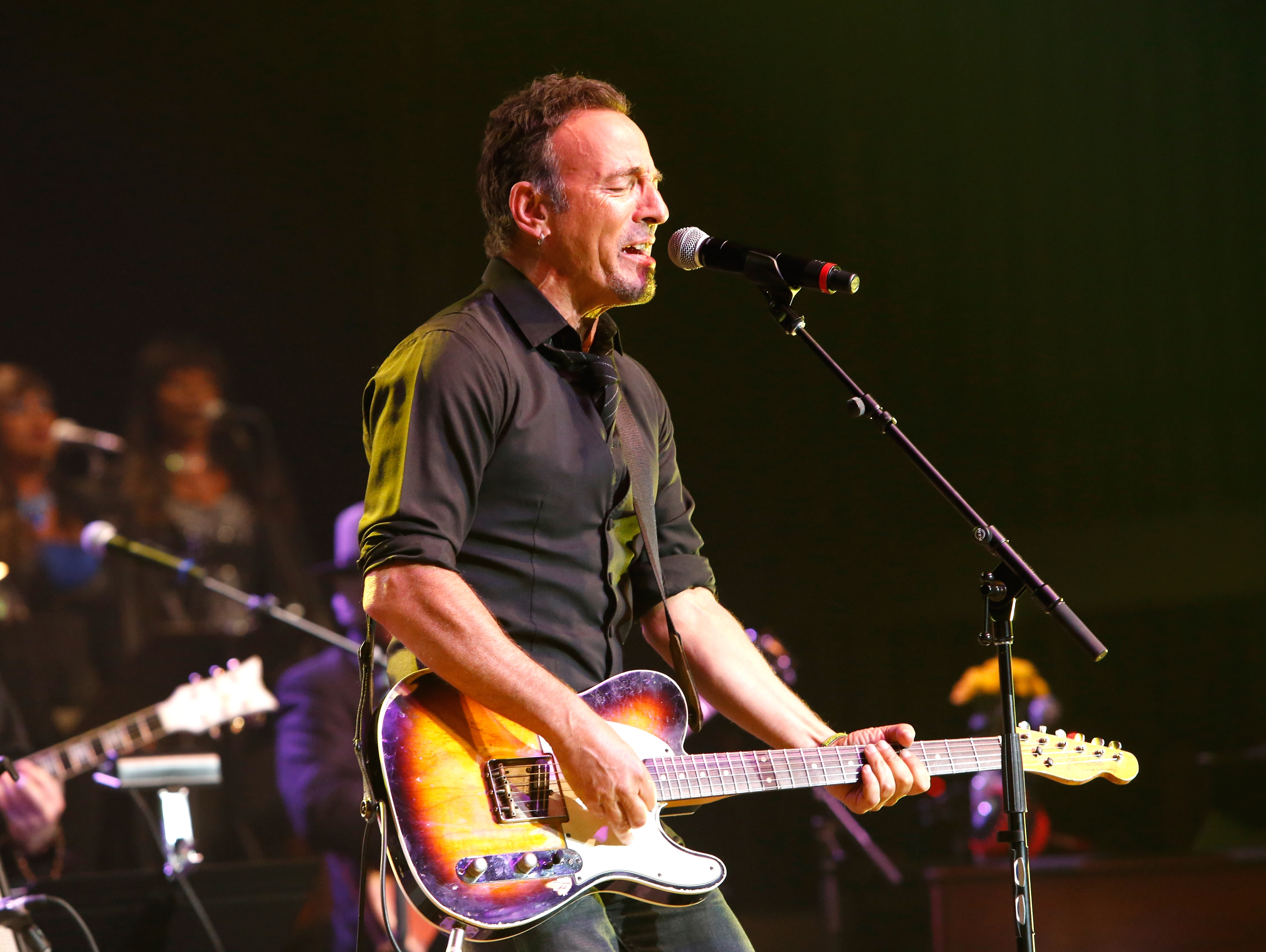 Bruce Springsteen Wallpapers Hq