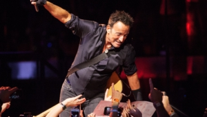 Bruce Springsteen Widescreen