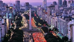 Buenos Aires Widescreen