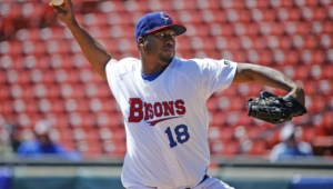 Buffalo Bisons Photos
