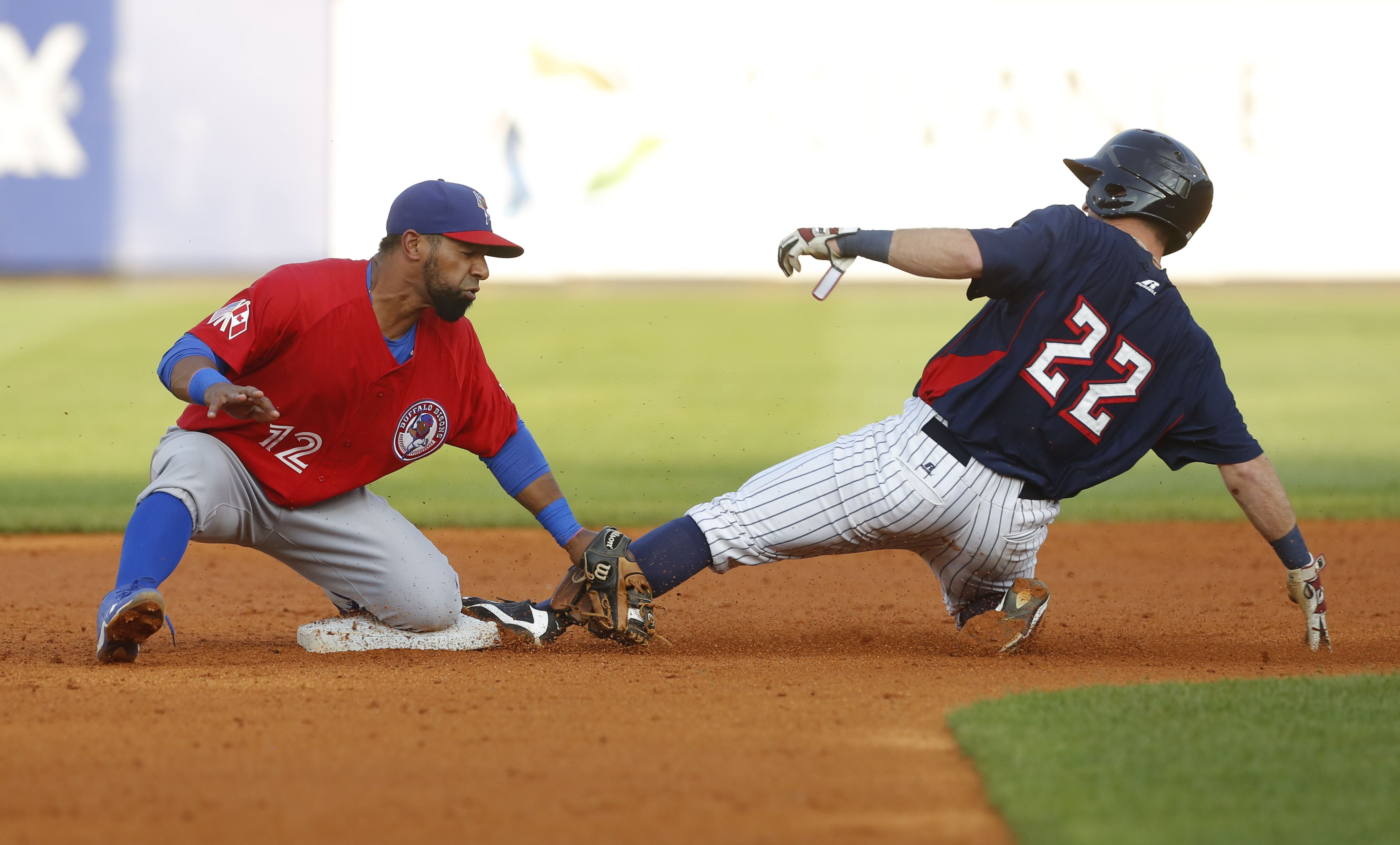 Buffalo Bisons Pictures