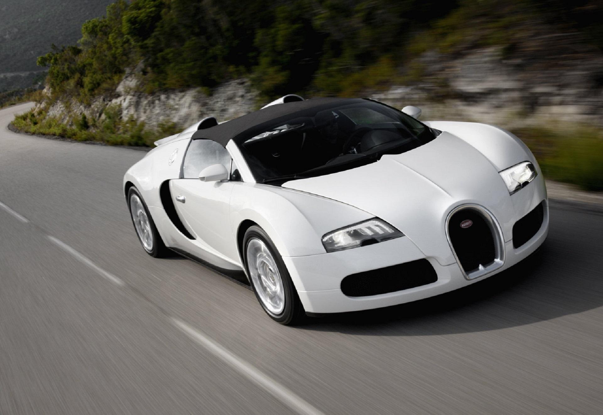 Bugatti Veyron Hd Background