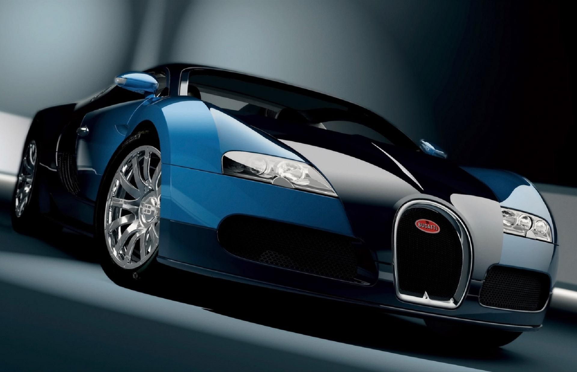 Bugatti Veyron High Quality Wallpapers