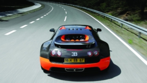 Bugatti Veyron For Desktop