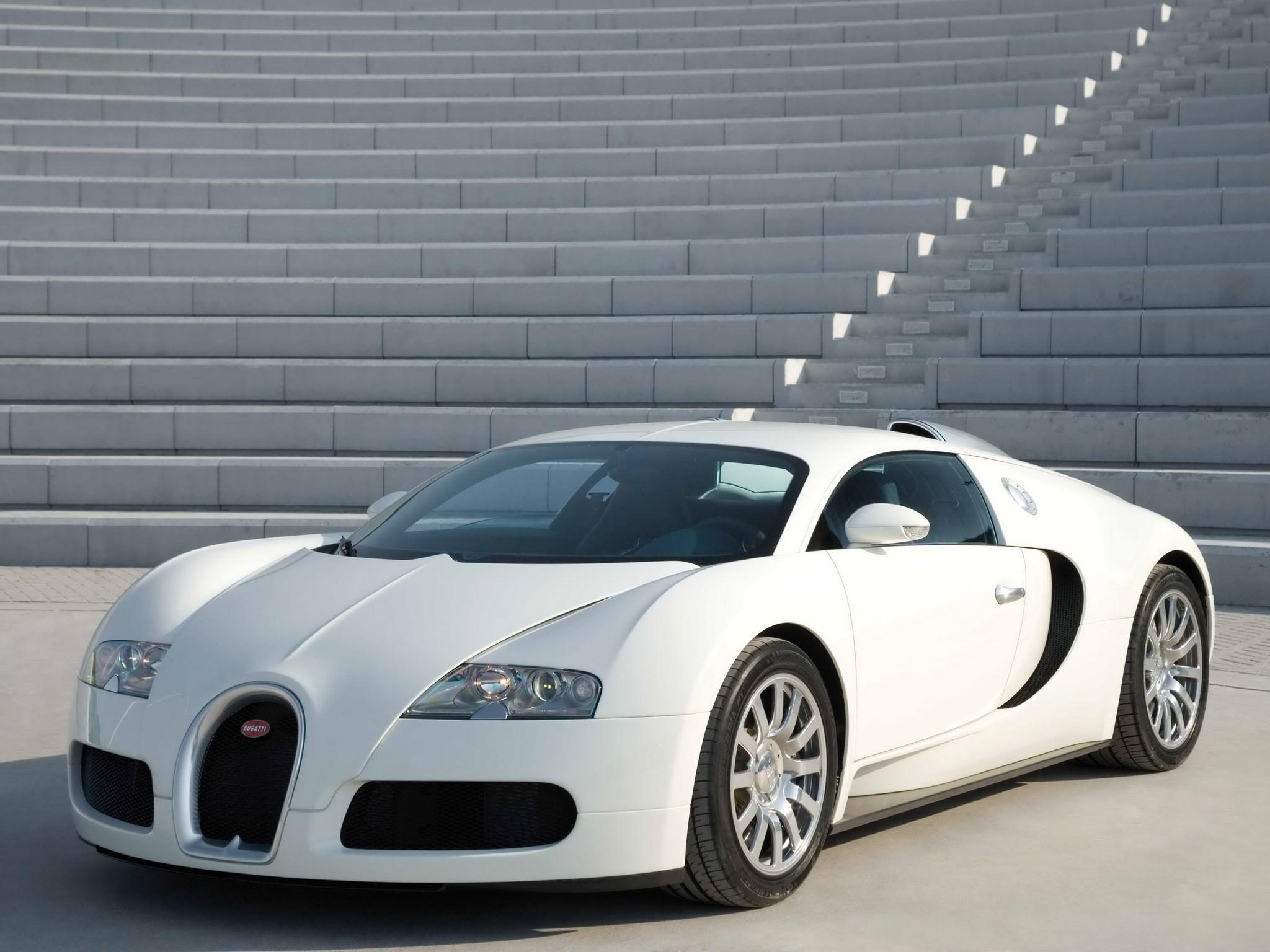 Bugatti Veyron Full Hd