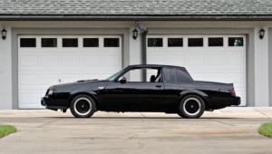 Buick Grand National Computer Wallpaper