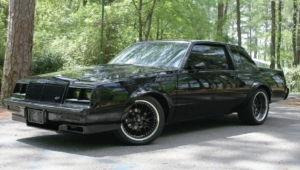 Buick Grand National Wallpapers Hd
