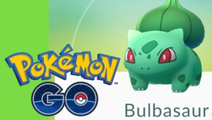 Bulbasaur Widescreen