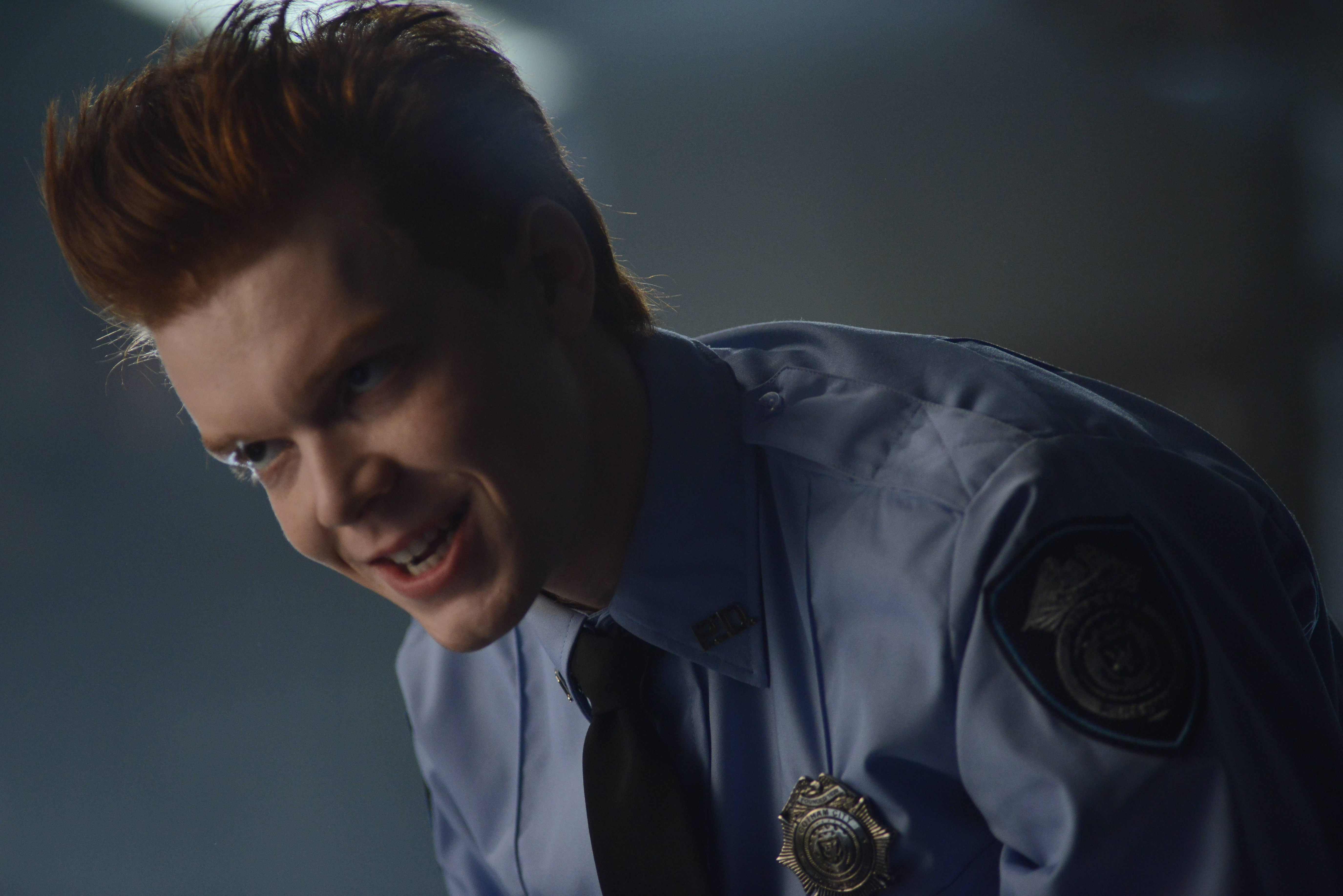 Cameron Monaghan High Definition Wallpapers