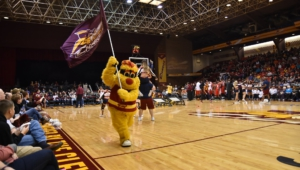 Canton Charge Background