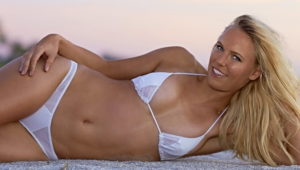 Caroline Wozniacki High Definition
