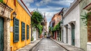 Cartagena Images