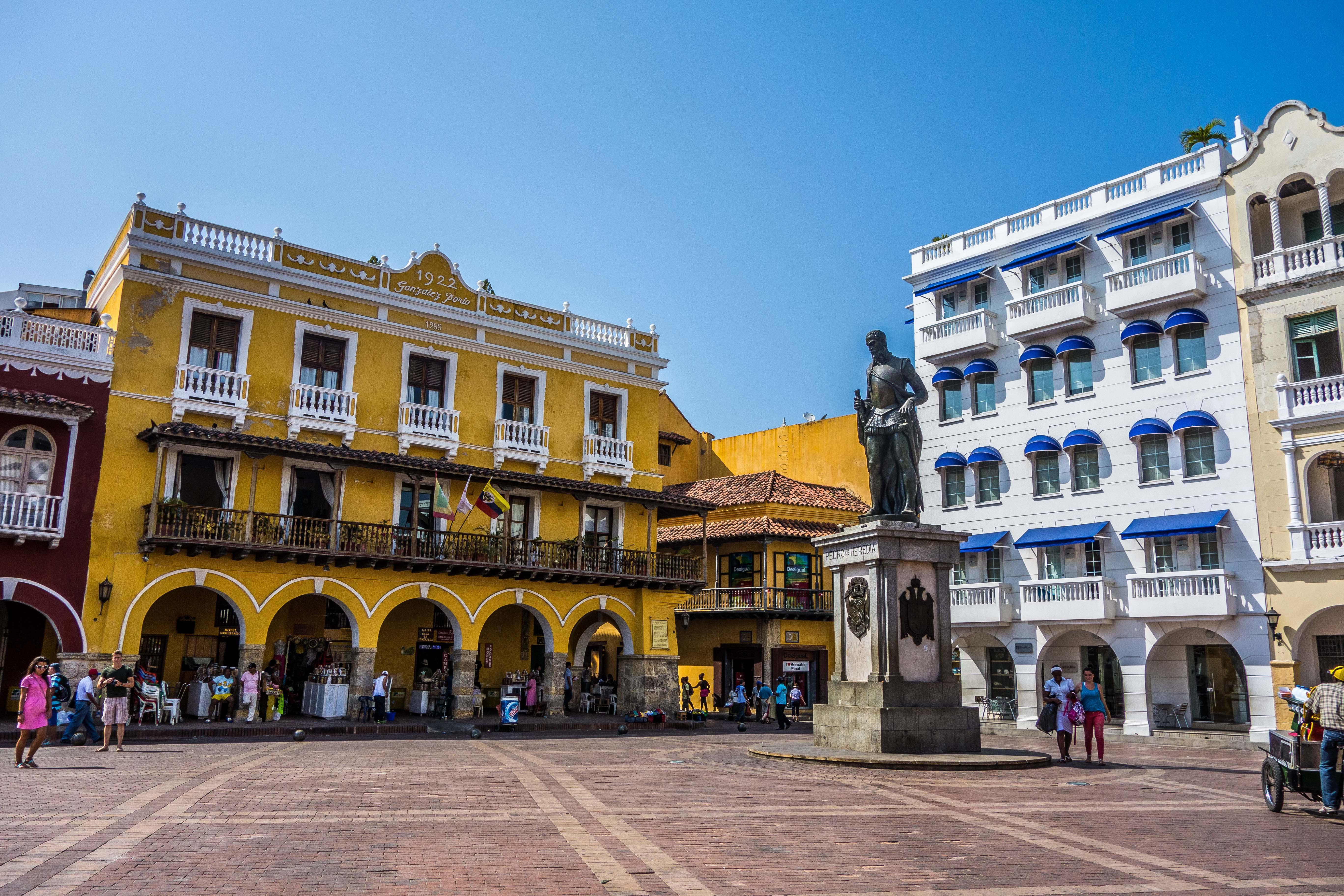 Cartagena Photos