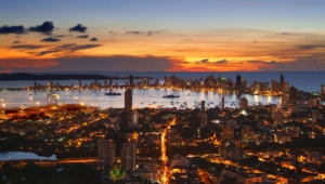 Cartagena Wallpapers