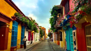Cartagena Full Hd