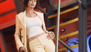 Catherine Bell 4k
