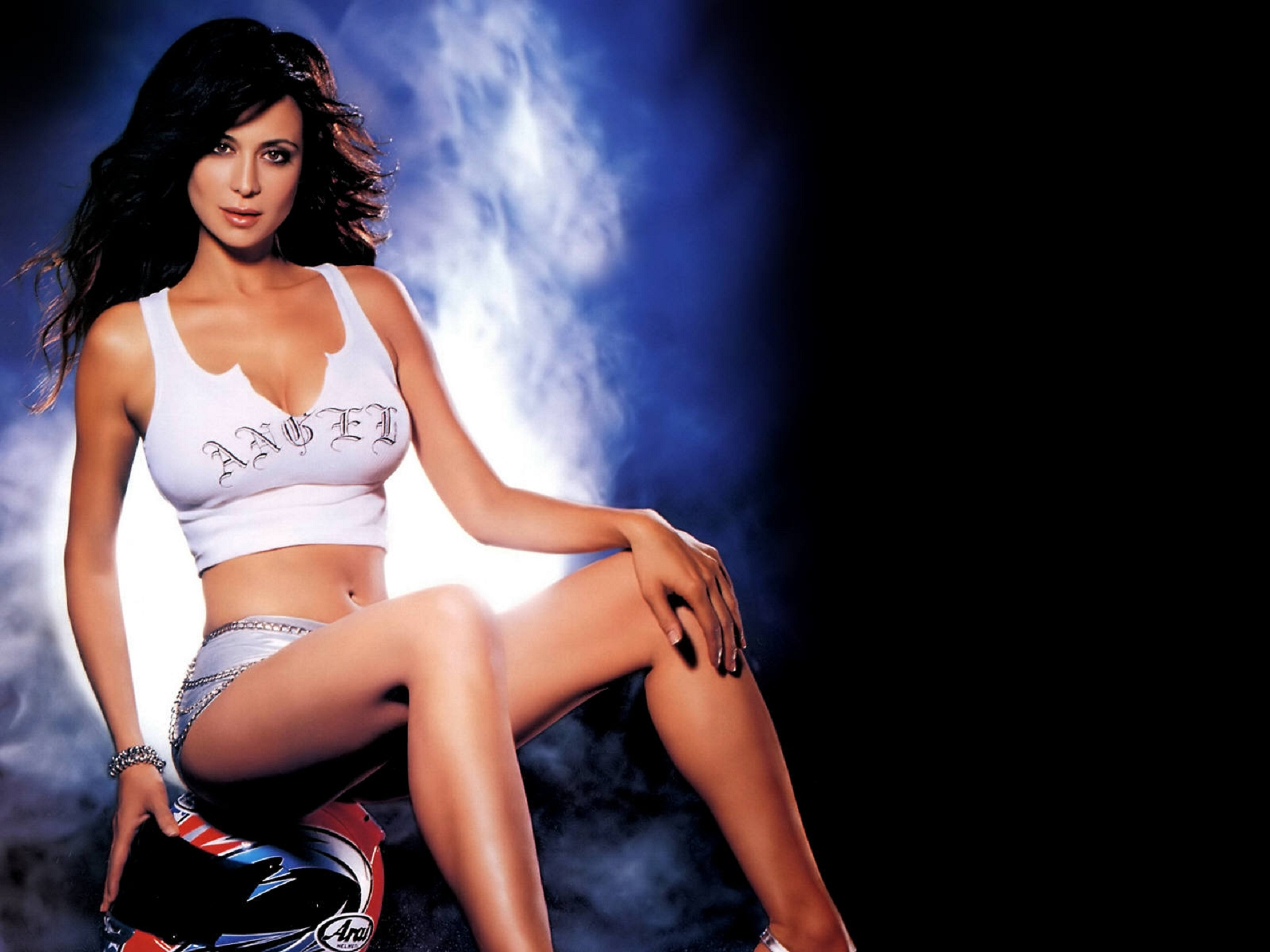 Catherine bell on howard stern show 8