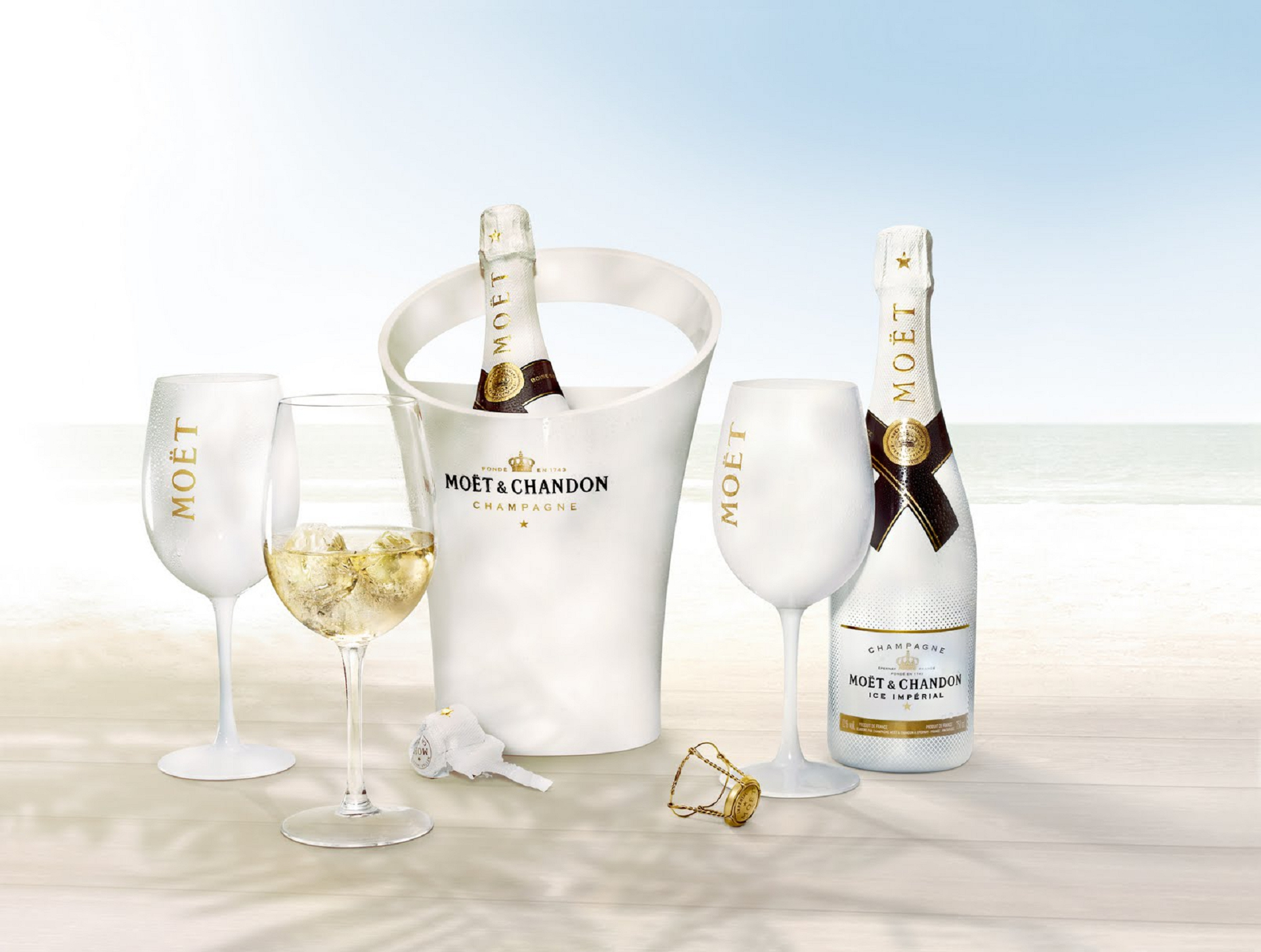 Champagne Wallpapers