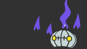 Chandelure Wallpapers