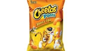 Cheetos Background