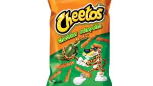 Cheetos Photos