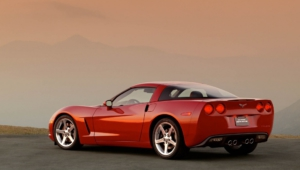 Chevrolet Corvette High Definition