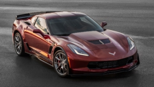 Chevrolet Corvette High Definition Wallpapers