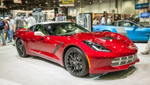 Chevrolet Corvette High Quality Wallpapers
